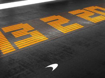 McLaren Presentación 2020 Anuncio