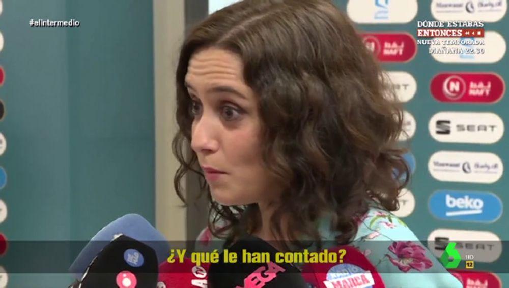 La 'contradicción' de Isabel Díaz Ayuso que evidencia su liderazgo feminista