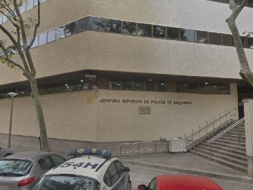 Jefatura Superior de Policía de Baleares