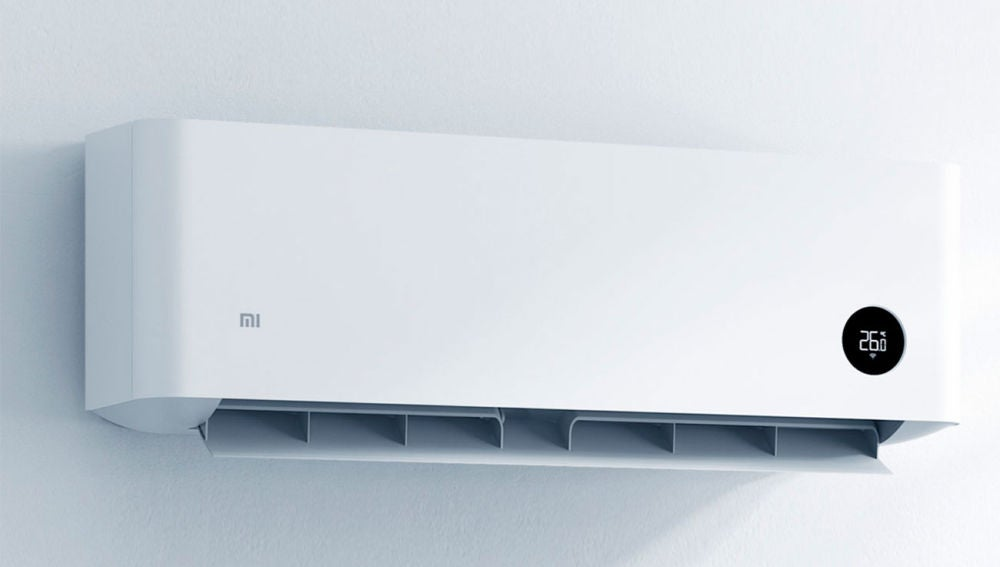 Smartmi Air Conditioner A