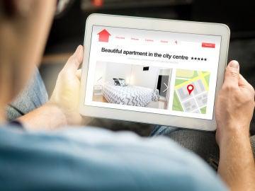 Alquiler de viviendas: cómo detectar una estafa