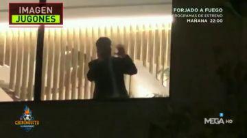 Los aspavientos de Bartomeu en plena crisis del FC Barcelona por la destitución de Valverde