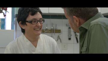 """Alberto Chicote conoce a Eli y también su sueño: """"Trabajar en el zoo con los delfines"""""""