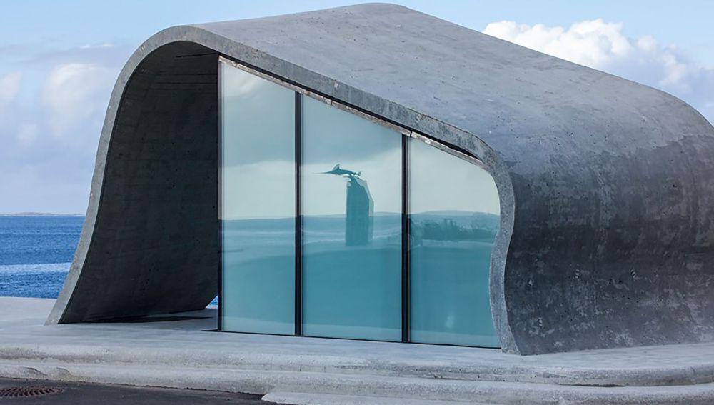 Baños públicos noruegos