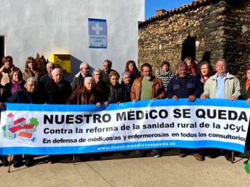 Ni traumatólogo, ni pediatra 24 horas: las deficiencias de la sanidad en la España vaciada