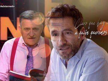 """El poema de Borja Sémper que """"define a la perfección su relación"""" con el PP de Casado: """"Claro que hay culpables"""""""