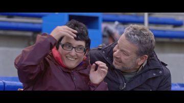 """Eli cumple su sueño ante la mirada emocionada de Chicote: """"Estoy feliz"""""""