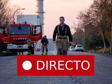 Explosión en Tarragona, en directo | Última hora: Dos muertos y ocho heridos