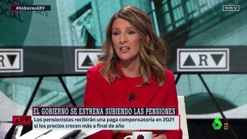 """Yolanda Díaz sale en defensa de su padre, """"un luchador antifranquista"""": """"Me gustaría tener una derecha civilizada en este país"""""""
