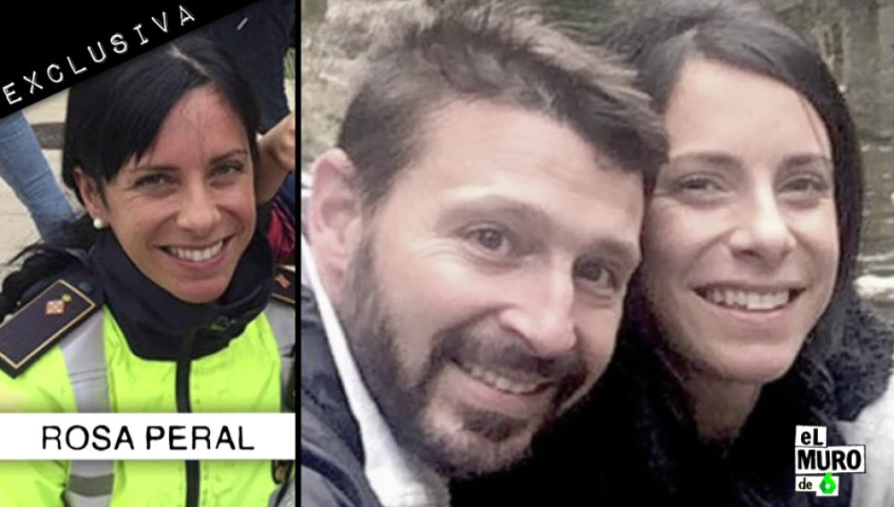 """Rosa Peral: """"Yo le quería, no le maté"""""""