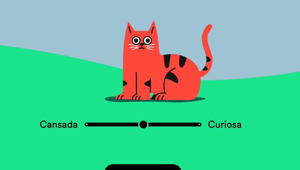 Crea una playlist para tu mascota en Spotify