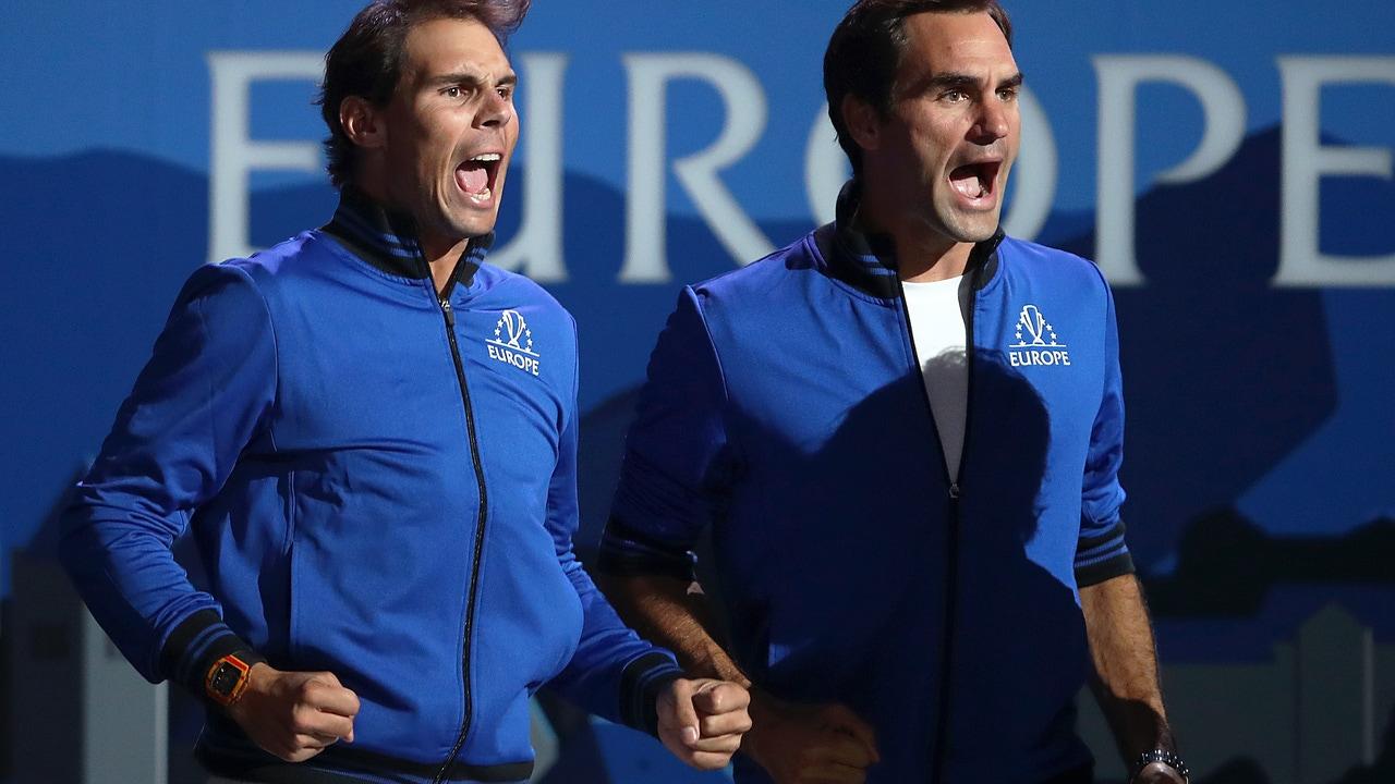 Schnur acusa a Nadal y Federer de egoístas