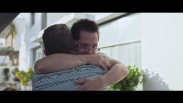 Las lágrimas de emoción de Alejandro cuando Chicote le anuncia la oportunidad que tiene de cumplir su sueño