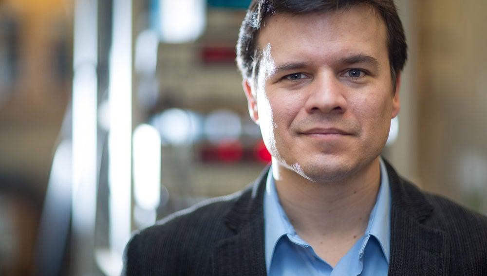 Premio Wolf para el fisico Pablo Jarillo por dar un giro magico al grafeno