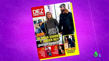 Blanca Suárez y Javier Rey: estos son los detalles de la nueva pareja sorpresa