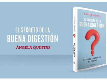 El secreto de una buena digestión