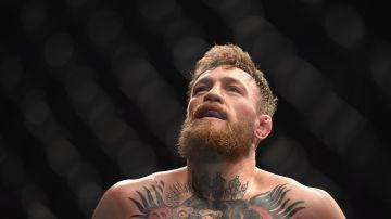 McGregor cobrará 80 millones en su vuelta a la UFC