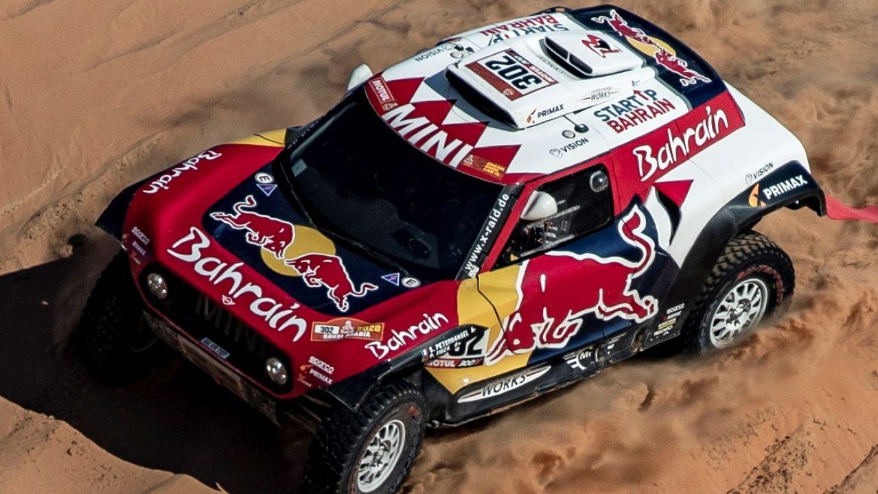 El Dakar recorta su última etapa