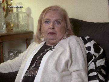 La madre del cámara de José Couso