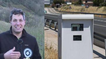Samuel, el héroe que logró quitar un radar