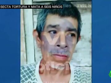 Terrible matanza de una secta exorcista: asesinan a seis niños y una embarazada entre atroces torturas