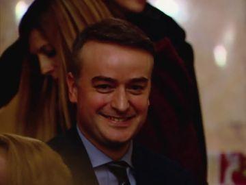 Iván Redondo, el nuevo director del Gabinete de la Presidencia