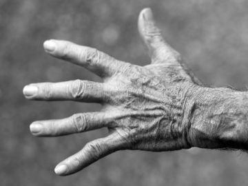 Todos envejecemos a un ritmo y de una forma diferente