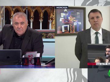 """El magistrado Joaquim Bosch cuestiona la legalidad del 'pin parental': """"Vulnera un derecho fundamental de los menores"""""""