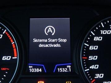 Start&Stop
