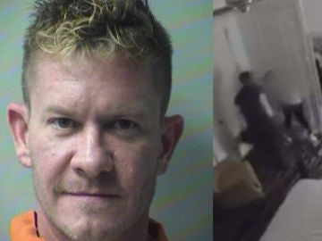 Imagen del hombre detenido por terribles abusos a su hija