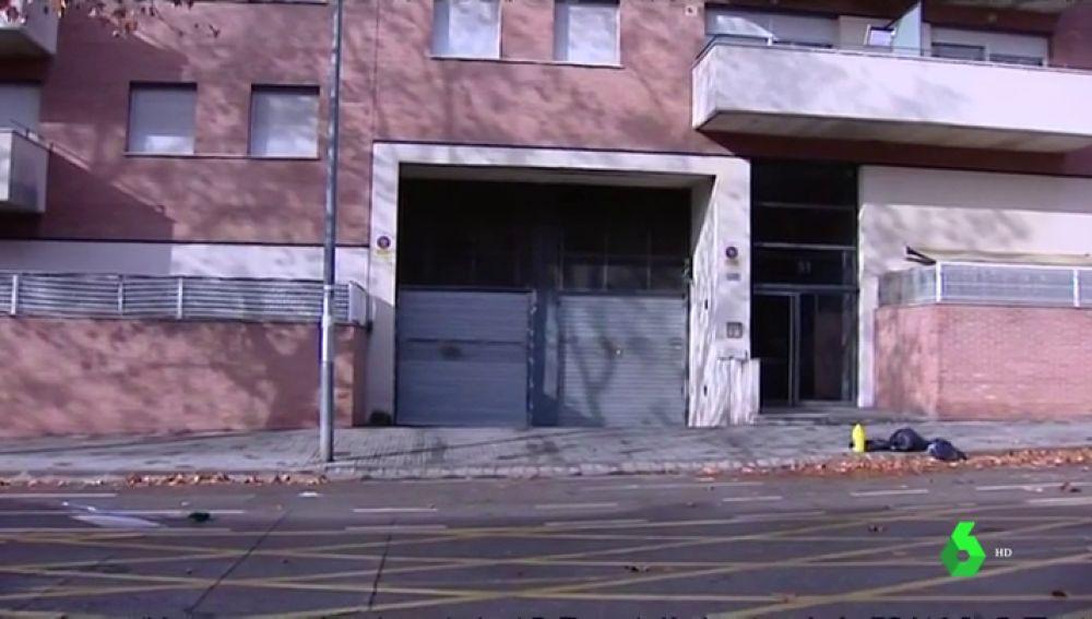 Un Mosso d'Esquadra asesina a su expareja y se suicida en Terrassa, Barcelona