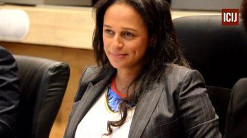 El polémico origen de la fortuna de Isabel dos Santos, la mujer más rica de África a costa de dinero público y un laberinto empresarial
