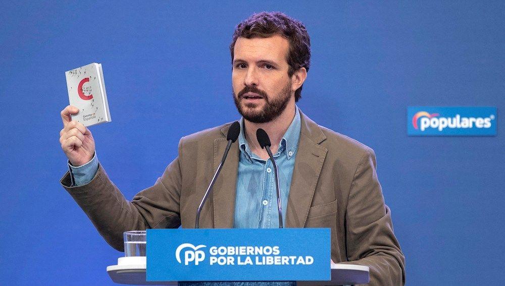 ¿Qué es el pin parental que quiere implantar Vox en Murcia?