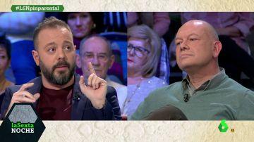 """El alegato de Antonio Maestre en contra el pin parental: """"Hay que evitar que se eduquen a niños homófobos, machistas y racistas"""""""
