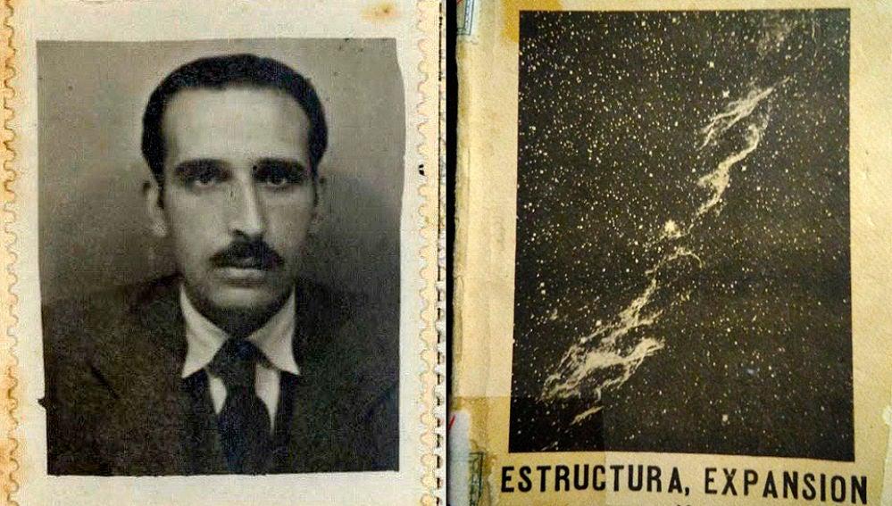 Un estudio rescata la figura del meteorologo Jose Domingo Quilez