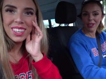 Las youtubers que han publicado el vídeo '24 horas haciendo feliz a los demás'