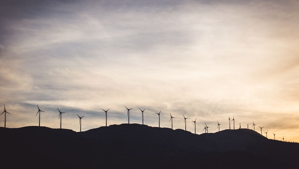 Turbinas eólicas
