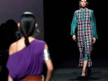 Horarios y entradas de la Mercedes-Benz Fashion Week