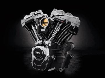 Harley-Davidson Screamin Eagle 131