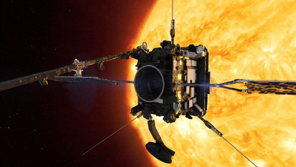 Solar Orbiter observara los desconocidos polos del Sol