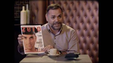 """Habla el primer Guardia Civil en declarar su homosexualidad públicamente: """"Estoy superorgulloso"""""""
