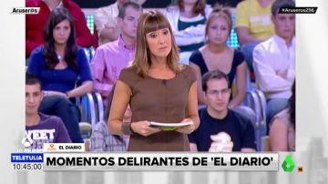 Los momentos más delirantes de la historia de 'El Diario'