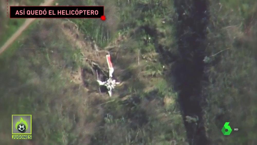 RestosHelicopteroJugones