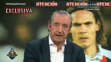 Exclusiva de Josep Pedrerol: El Atlético de Madrid, dispuesto a llegar a los 15 millones de euros para fichar a Cavani