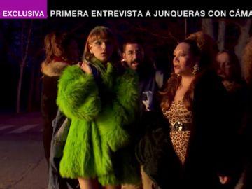 'Veneno', la serie de Javier Ambrossi y Javier Calvo que muestra la vida del icono LGTBI Cristina Ortiz