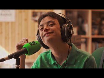"""Las grandes aspiraciones de Héctor como artista: """"Quiero ayudar a dirigir el coro del Teatro Real"""""""