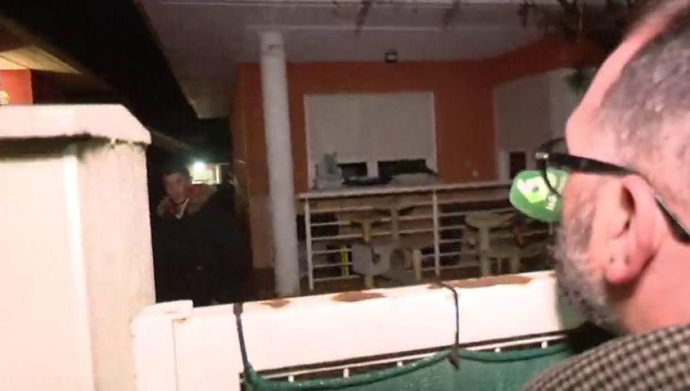"""laSexta localiza al entrenador de la perra Pocahontas acusado de fingir su robo: """"Es un montaje"""""""