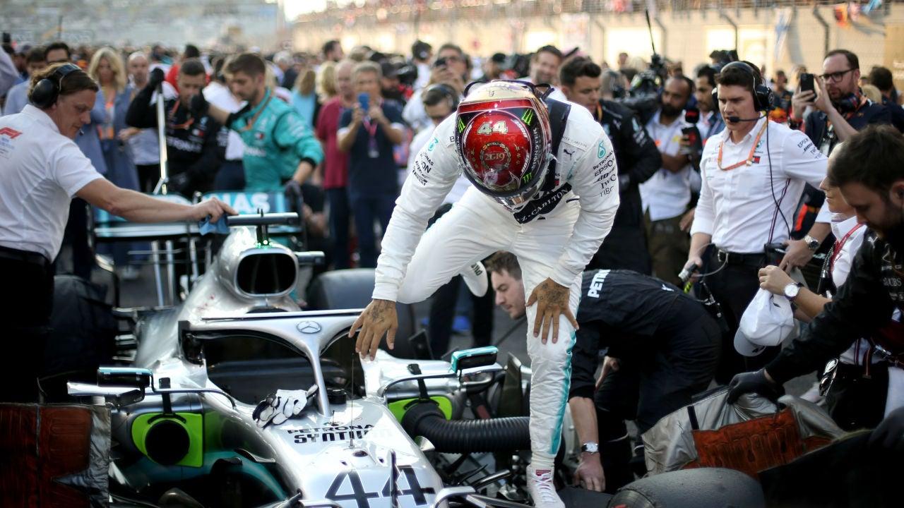 Mercedes se plantea dejar la Fórmula 1