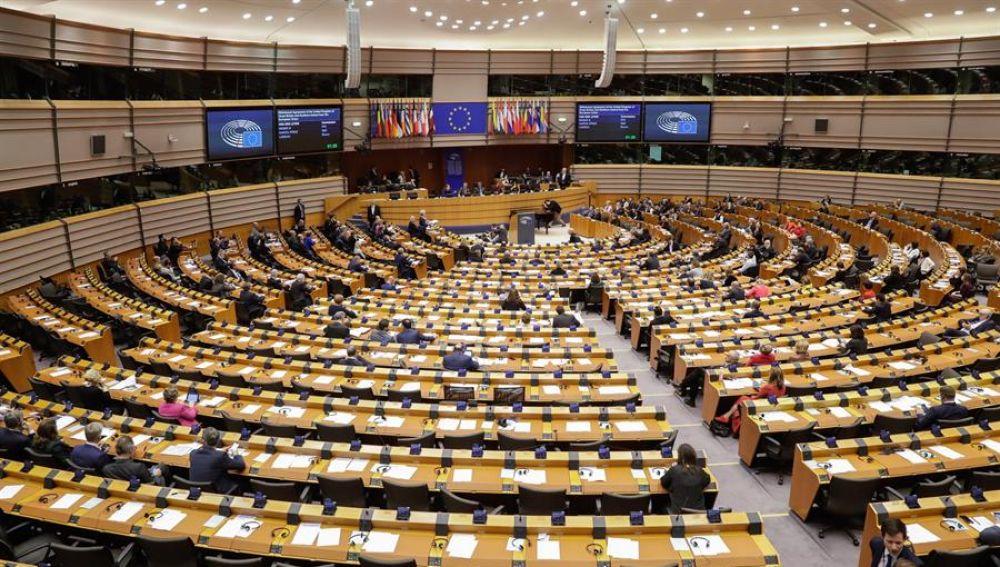 El Parlamento Europeo