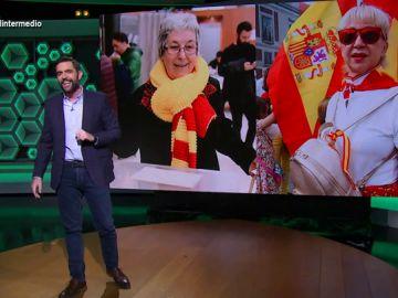 """Juanma Moreno, el 'arma' que hará que """"a los independentistas les queden dos telediarios"""": """"Rendíos ante el duende andaluz"""""""
